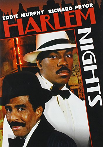 Harlem Nights / Гарлемские ночи (1989)
