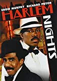 Harlem Nights - movie DVD cover picture