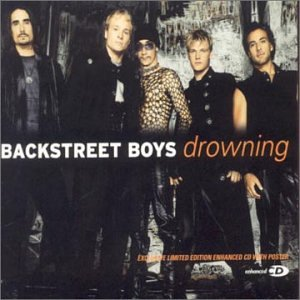 Drowning [Import Mixes]