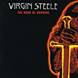 Capa do álbum The Book of Burning