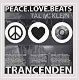 Copertina di Peace Love Beats