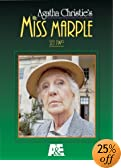 Agatha Christie's Miss Marple, Collection 2 - Agatha Christie DVD Movie