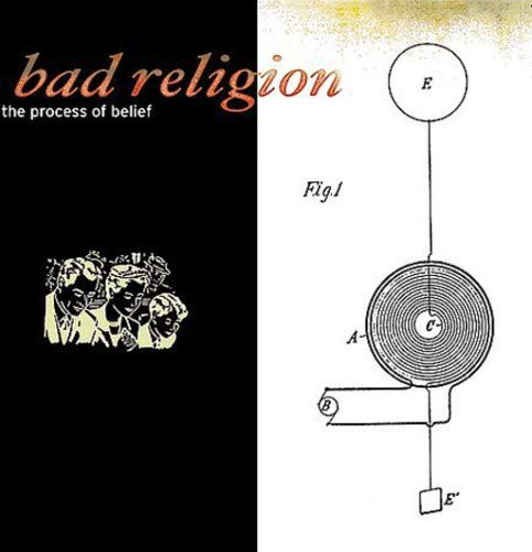 Bad Religion - Evangeline Lyrics - Zortam Music