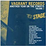 Capa do álbum Another Year on the Streets, Vol. 2