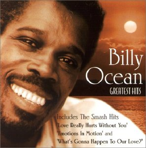 Billy Ocean - Tear Down These Walls Lyrics - Zortam Music
