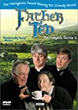 Father Ted - The Complete Series 2 - movie DVD cover picture