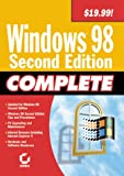 Windows 98 Second Edition Complete