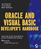 Oracle and Visual Basic Developer's Handbook