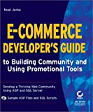 E-Commerce Developer's Guide to Building Community and Using Promotional Tools