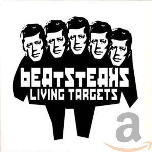 Beatsteaks - Living Targets - Zortam Music