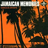 Album cover for Jamaican Memories