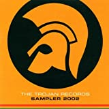 Pochette de l'album pour The Trojan Records Sampler 2002