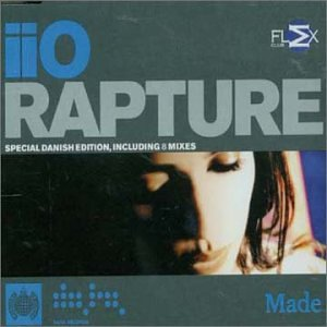 Rapture (8 Mixes)