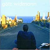 Album cover for Götz Widmann