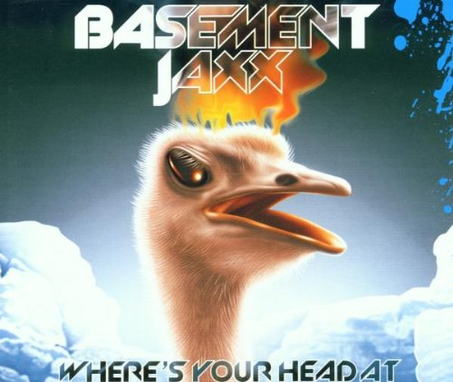 Basement Jaxx - Where