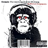Album cover for Cookie: The Anthropological Mixtape