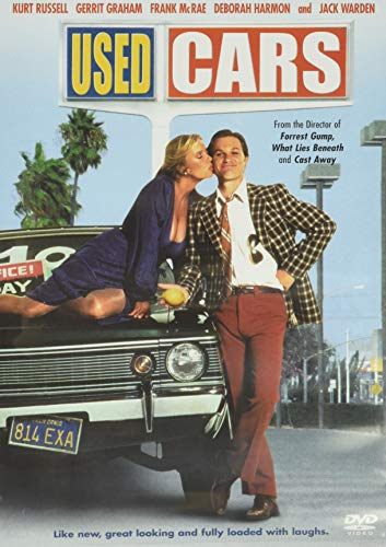 used cars DVD - Buy it!