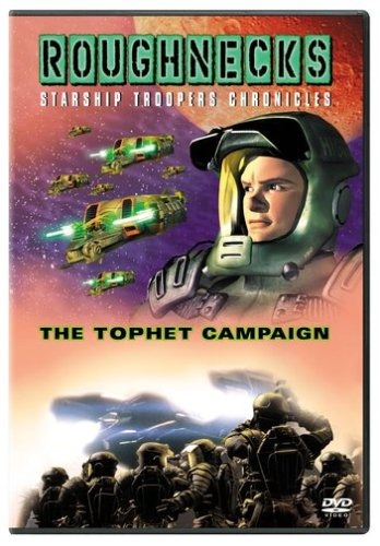 Roughnecks: The Starship Troopers Chronicles - The Tophet Campaign / Звездный десант 4 (1999)