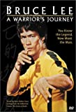 Bruce Lee - A Warrior's Journey - movie DVD cover picture