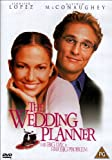 Wedding Planner,the [UK Import]