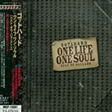 Album cover for One Life One Soul: Best