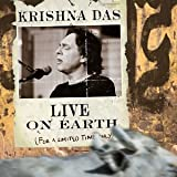 Copertina di Live on Earth (For a Limited Time Only) (disc 2)
