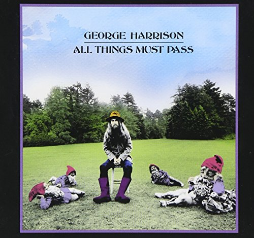 George Harrison - All Things Must Pass (CD 2) - Zortam Music