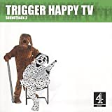 Pochette de l'album pour Trigger Happy TV 3