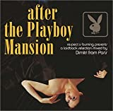 Copertina di album per After the Playboy Mansion