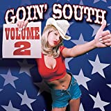Pochette de l'album pour Goin South (disc 2)