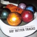 Album cover for MO'BETTER TRACKS