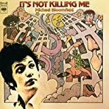 Cubierta del álbum de It's Not Killing Me