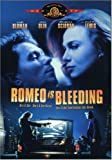 Romeo Is Bleeding - movie DVD cover picture