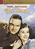 The Ghost Breakers - movie DVD cover picture