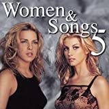 Album cover for Women & Songs 5