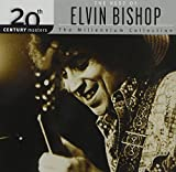 Skivomslag för 20th Century Masters - The Millennium Collection: The Best of Elvin Bishop
