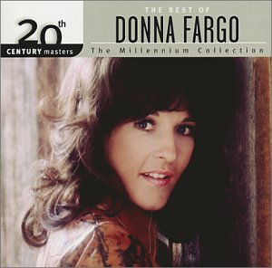 Donna Fargo - (1972) The Happiest Girl In Th - Zortam Music