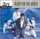 Cover von 20th Century Masters - The Millennium Collection: The Best of Ready for the World
