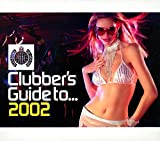 Albumcover für Ministry of Sound: Clubber's Guide to Ibiza 2002 (disc 2)