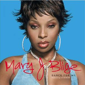 Dance for Me, Pt. 1 [UK CD]