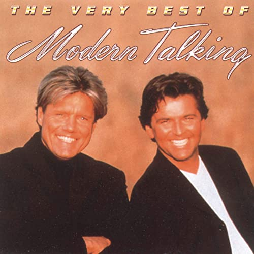 Modern Talking - The Very Best of Modern Talking - Zortam Music