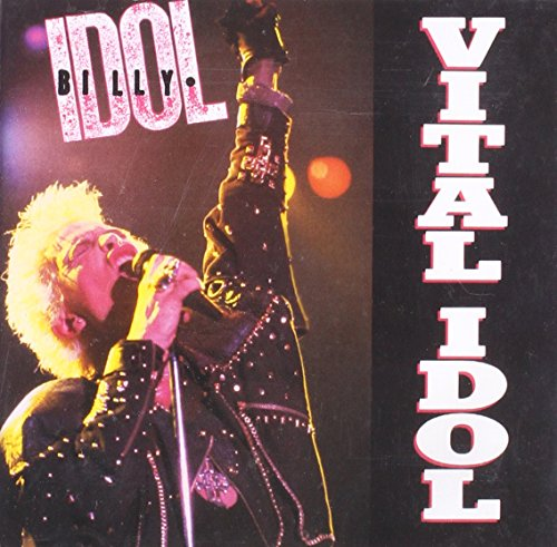 Billy Idol - Mony Mony Lyrics - Zortam Music