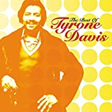 Cover von Best Of Tyrone Davis