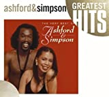 Capa do álbum Very Best of Ashford & Simpson