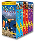 Classic Yoga Collection 2002 VHS