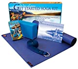 Wai Lana Yoga: Get Started Yoga Kit (2001)  VHS
