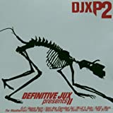 Album cover for Definitive Jux Presents II
