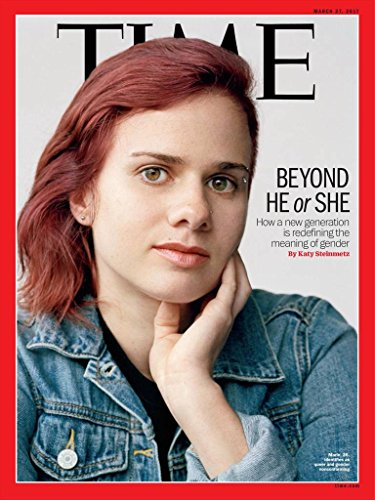 Time [MAGAZINE SUBSCRIPTION]