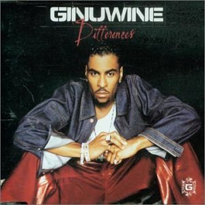 "Ginuwine - ""Differences"" (Single)"