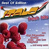 Album cover for Italo Fresh Hits 2003